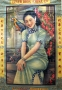 thumbs shanghai poster cheongsam qipao yuefenpai 040 Sleevey Wonders with Chinese Dress Outfit Post: Inspired by Shanghai Posters
