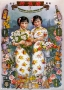 thumbs shanghai poster cheongsam qipao yuefenpai 067 Sleevey Wonders with Chinese Dress Outfit Post: Inspired by Shanghai Posters
