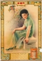 thumbs shanghai poster cheongsam qipao yuefenpai 099 Sleevey Wonders with Chinese Dress Outfit Post: Inspired by Shanghai Posters